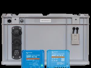 Batteriebox Euro